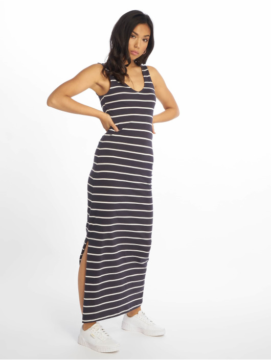 Only Dress onlAbbie V-Neck blue