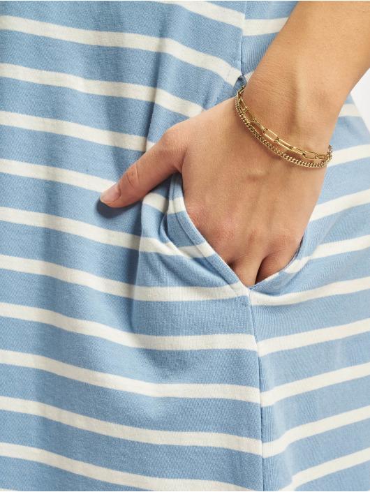 Only Dress onlMay Life Shortsleeve Pocket blue