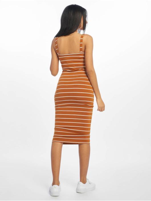 Only Dress onlLive Love brown