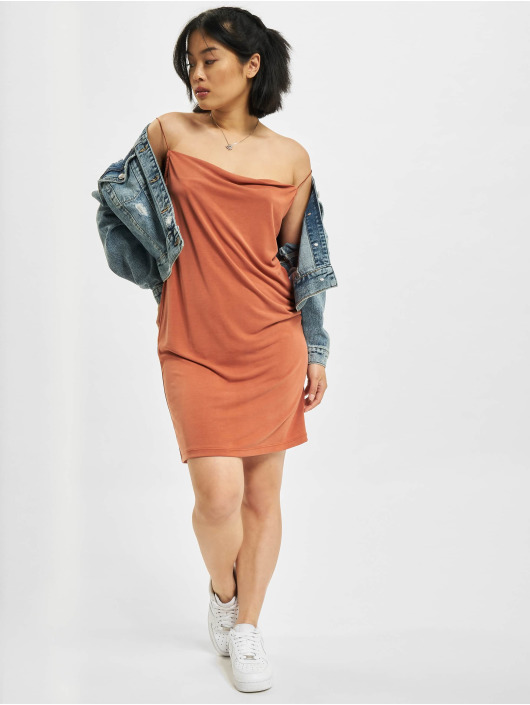 Only Dress Free Life Short brown