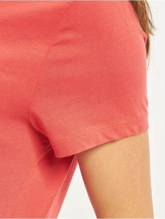Only Dress onlMay Life Shortsleeve Pocket red