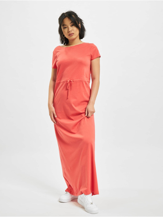 Only Dress May Life String Maxi red