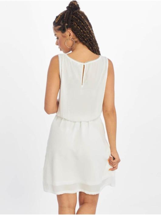 Only Dress onlCherry Sl white