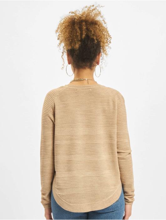 Only Gensre onlCaviar Knit beige