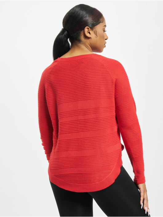 Only Gensre onlCaviar Knit red