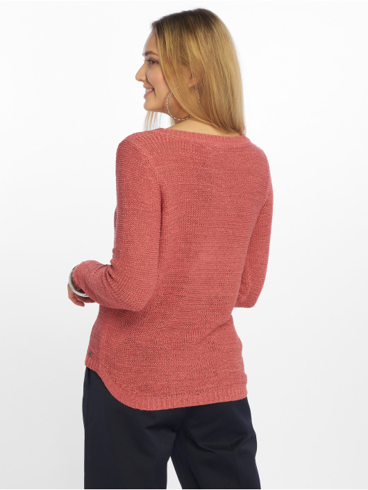 Only Gensre onlGeena Xo Knit rosa
