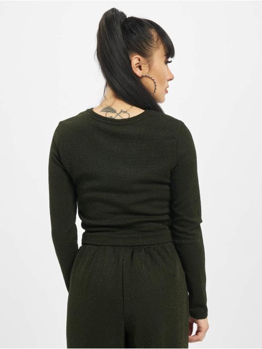 Only Hihattomat paidat onlNew Queen Glitter oliivi