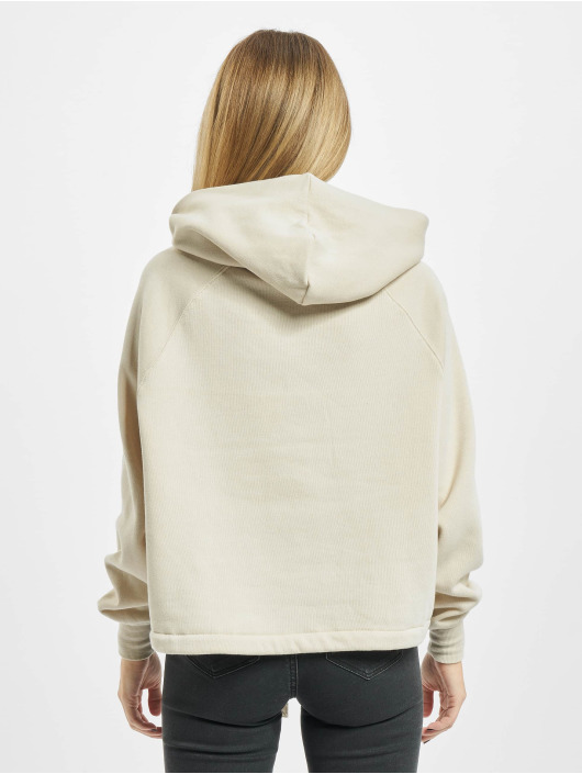 Only Hoodie onlNilla Life Boxy beige