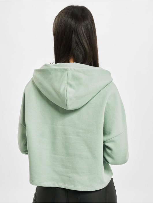 Only Hoodie onyFave Life green