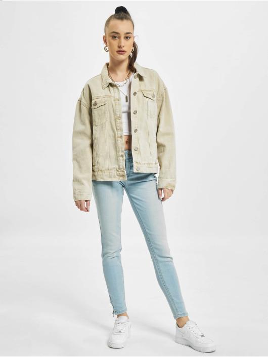 Only Jean skinny onlKendell Regular Ankle bleu