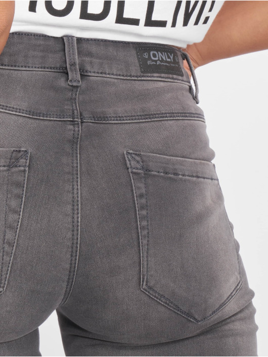 Only Jean skinny onlRoyal gris