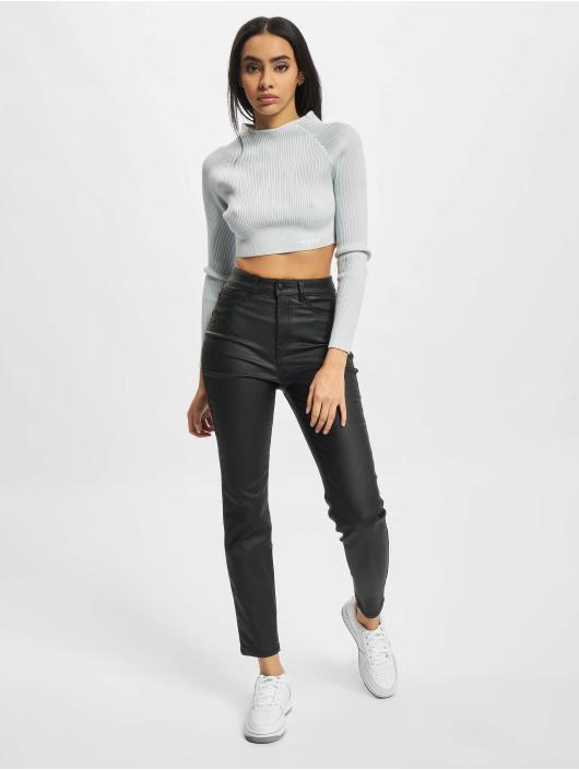 Only Jeans ajustado Emily NYA negro