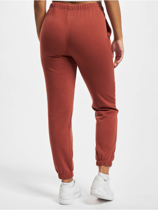 Only Joggebukser Onlcomfy red