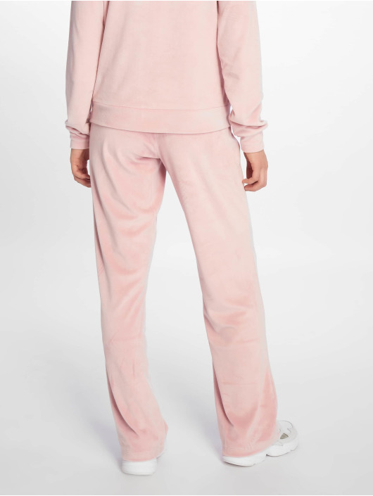Only Joggebukser onlSerena rosa