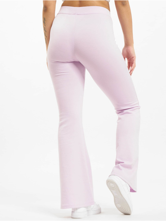 Only Jogging onlFever New Flared pourpre