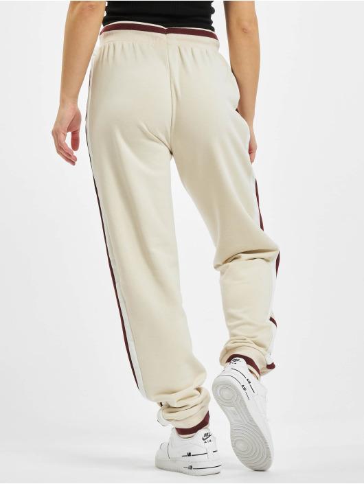 Only Jogginghose onlRia Long beige