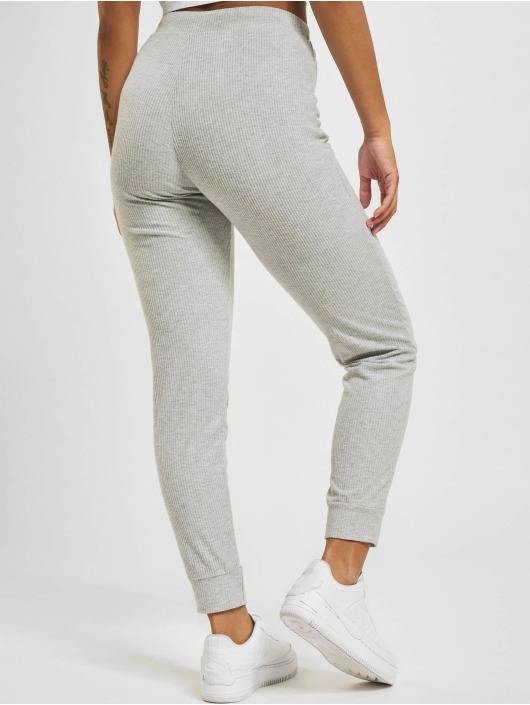 Only Jogginghose onlZoe Long Pants grau