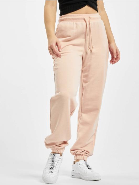 Only Jogginghose onlStella Long rosa