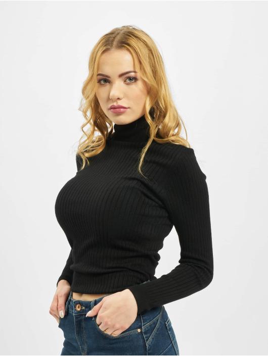 Only Jumper onlNew Karol Knit NOOS black
