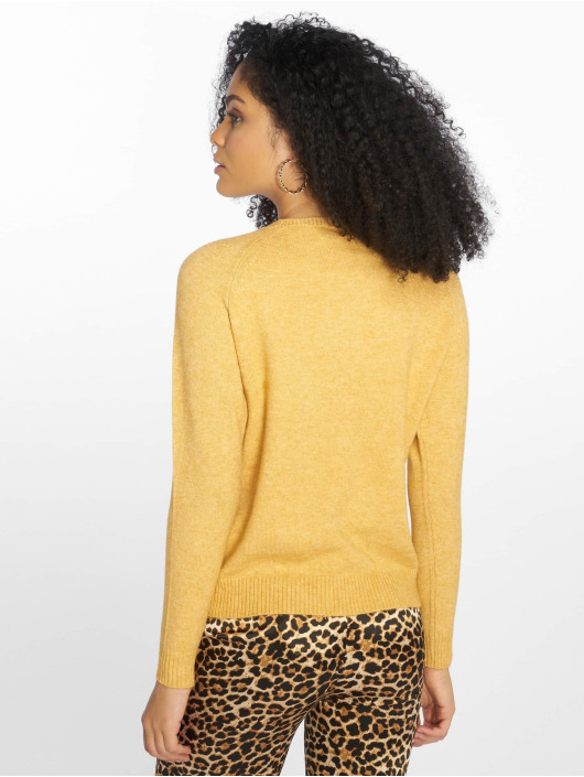 Only Jumper onlKings yellow