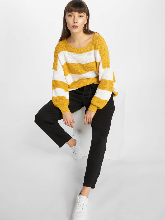 Only Jumper onlCampos yellow