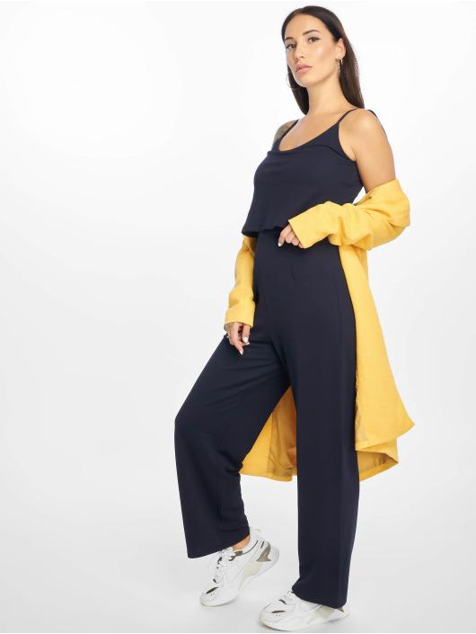 Only Jumpsuit onlMona blau
