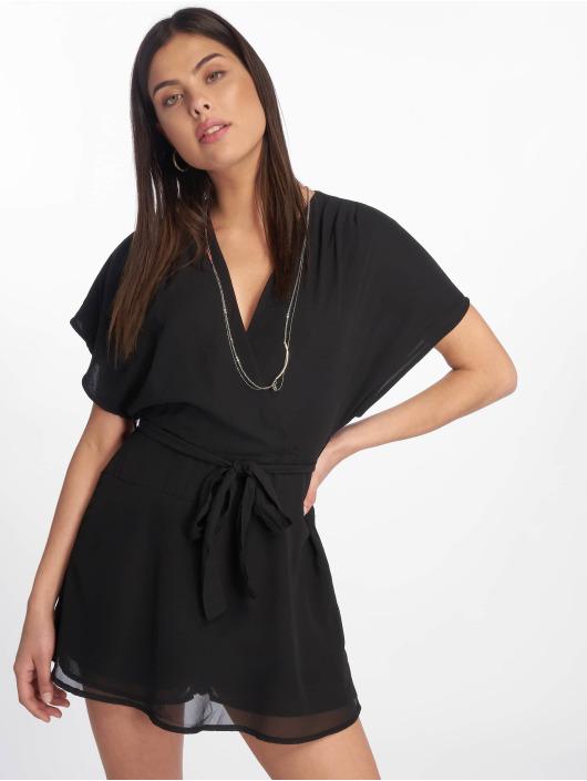 only damen jumpsuit onlpaige life in schwarz 603354. Black Bedroom Furniture Sets. Home Design Ideas