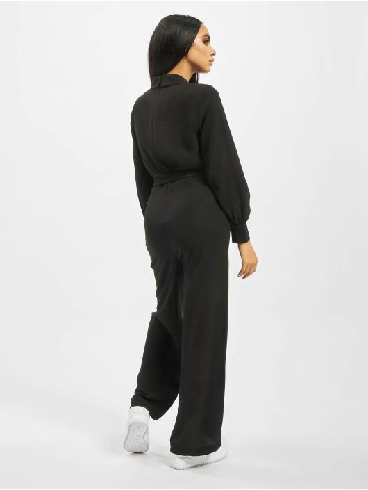 Only jumpsuit onlTalia-Mone zwart