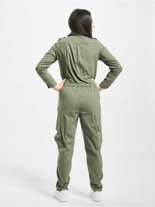 Only Jumpsuits onlMeja-Elina oliven