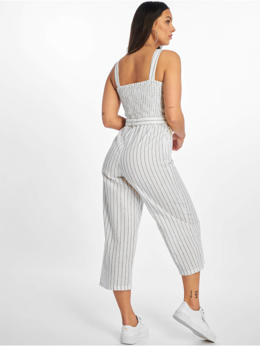 Only Jumpsuits onlCanyon Strap white