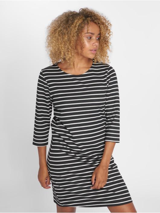 Only jurk onlBrilliant 3/4 Jersey zwart