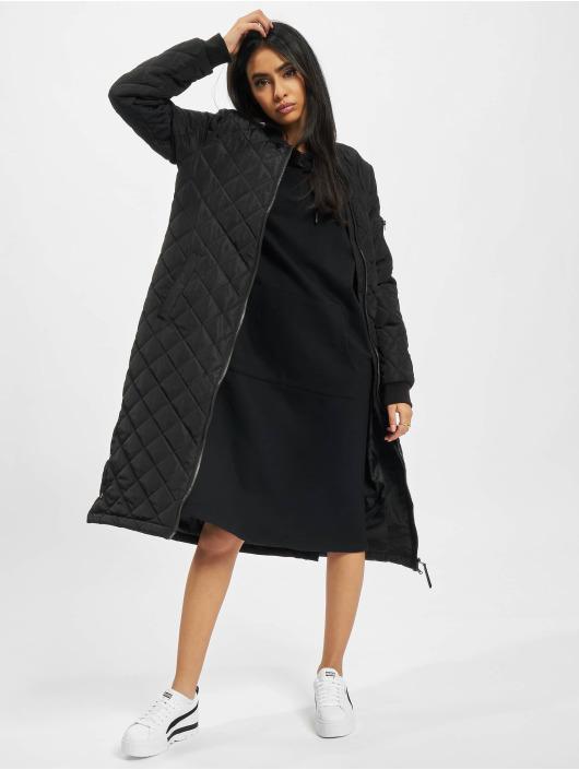 Only Kabáty Onljessica čern