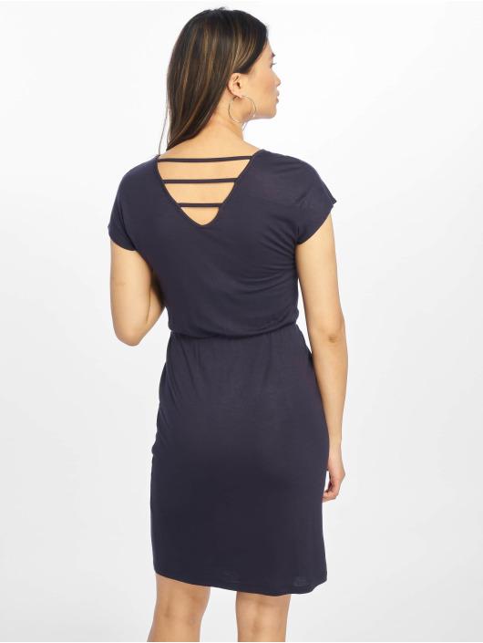 Only Kleid onlBali Deep blau