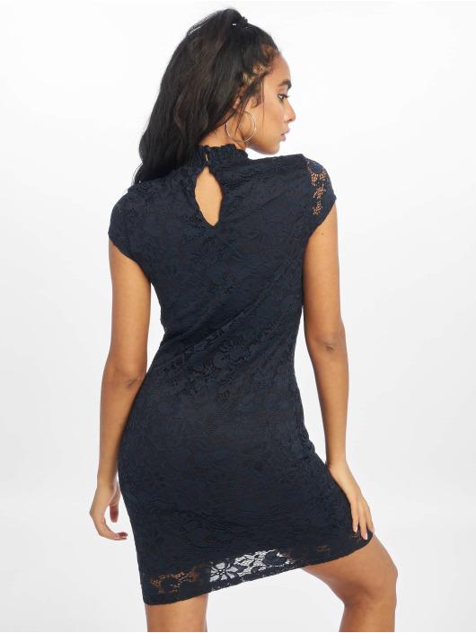 Only Kleid onlAlba Bodycon blau