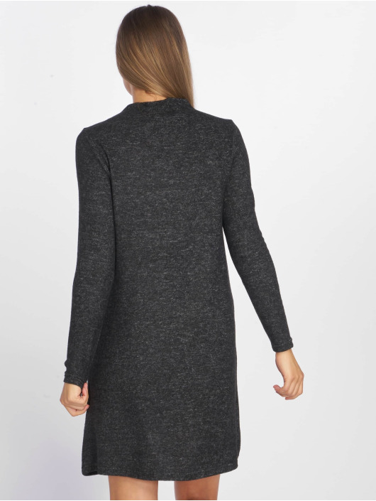 Only Kleid onlKleo grau