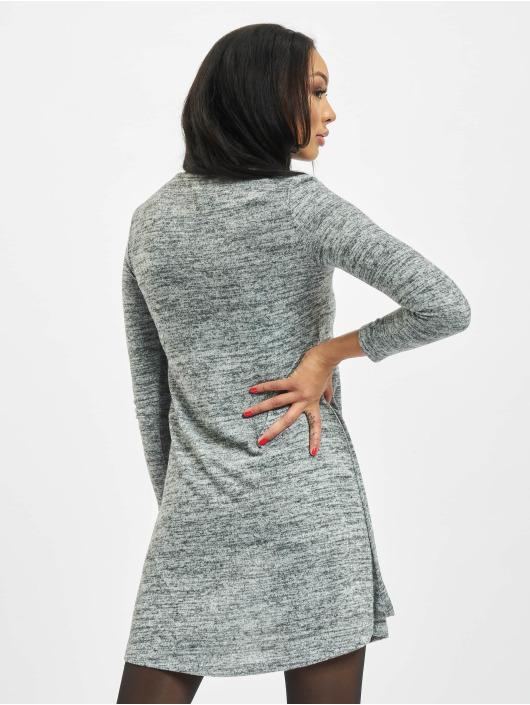 Only Kleid onlBilla grau