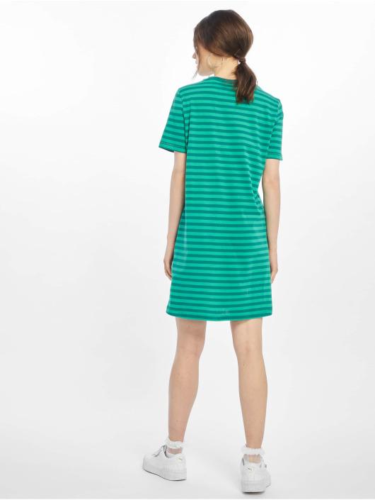 Only Kleid onlJune grün