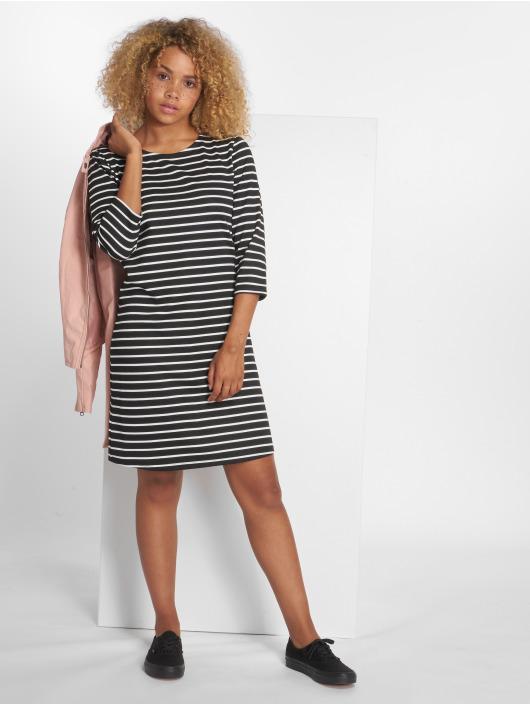 Only Kleid onlBrilliant 3/4 Jersey schwarz