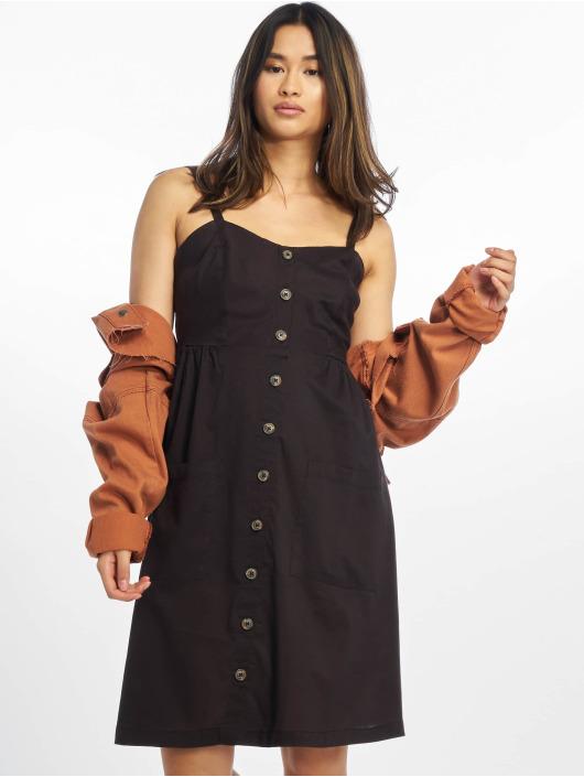 Only Kleid onlfFrida Life Strap Below Knee schwarz