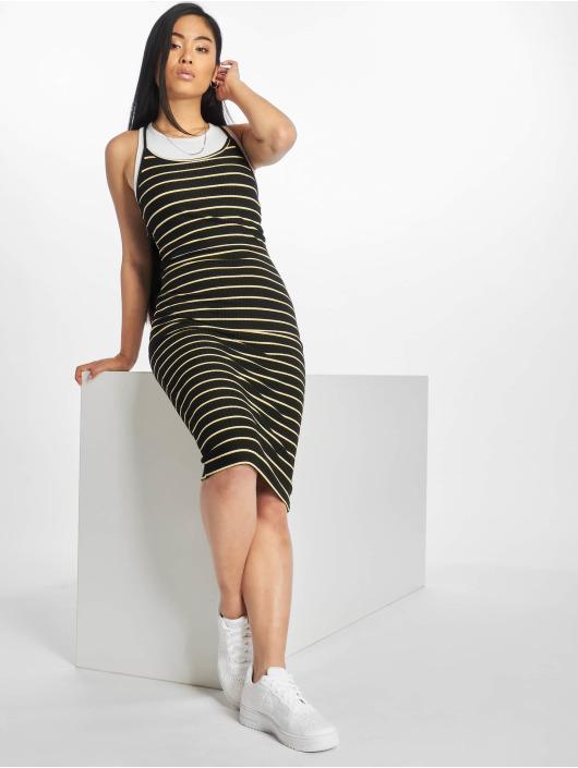 Only Kleid onlNella schwarz