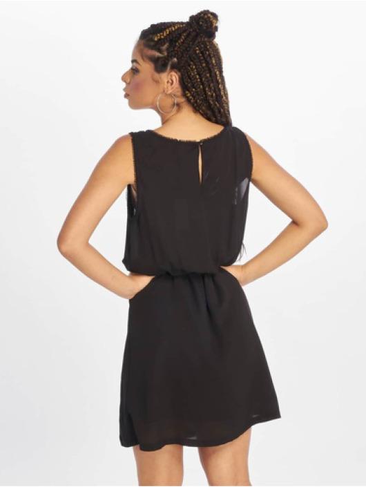 Only Kleid onlCherry Sl schwarz