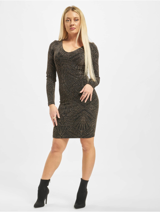 Only Kleid onlShine Bodycon schwarz