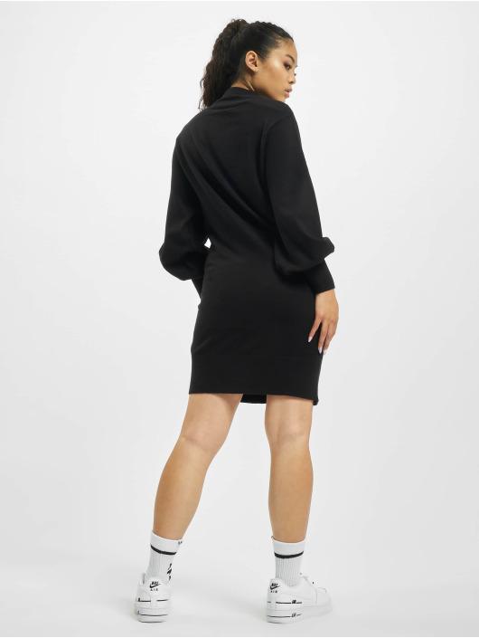 Only Kleid onlLabelle schwarz