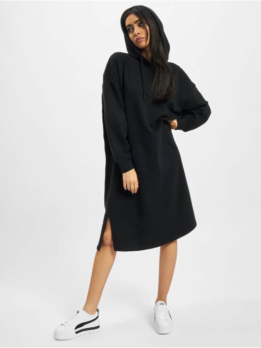 Only Kleid Onlchelsea Oversize schwarz