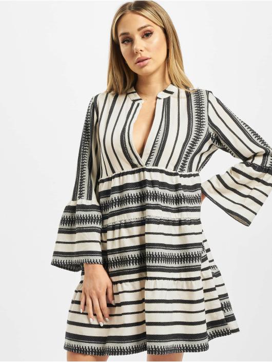 Only Kleid onlSally Athena weiß