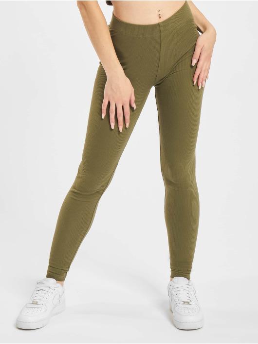 Only Leggings Onllinea Life Leggings JRS oliva