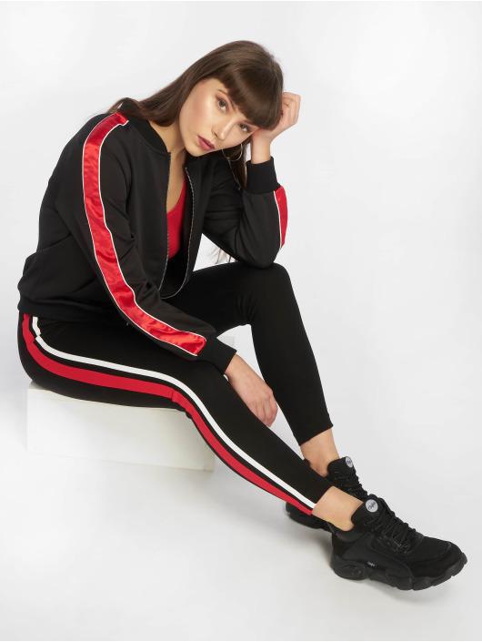 Only Leggings/Treggings onlTia czarny