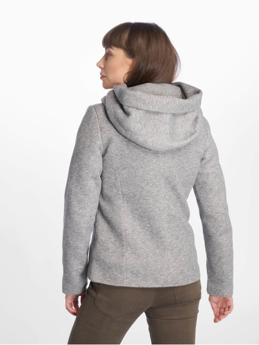 Only Lightweight Jacket onlSedona grey