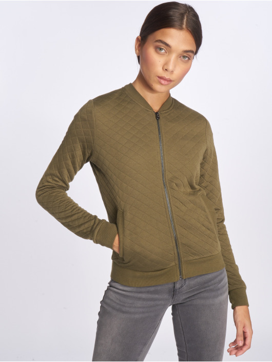 Only Lightweight Jacket onlJoyce Bomber olive