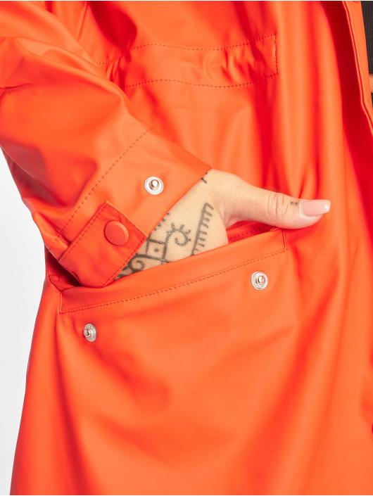 Only Lightweight Jacket onlFine orange